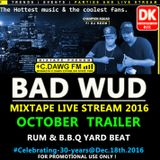 C_DAWG_FMI_-_ DK ENT - BAD WUD MIXTAPE (DK ENT-OCT 2016 FINAL)