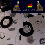Stitch Podcast Part2 /Italy in Dub -Elefant HiFi