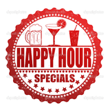 Coffeeshop - Dinner & Happy Hours