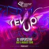 SGHC Rev Up Podcast - July & August 2018 (ViperStar)