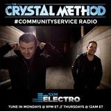 Community Service - Episode #137 (August 24, 2015)