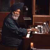 Dr Lonnie Smith warmup set by ATN @ New Morning (20180418)