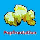 Popfrontation 18 -- Alice in Wonderland