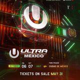 Armin van Buuren – Live @ Ultra Mexico (Ciudad De Mexico, Mexico) – 06-OCT-2017
