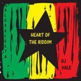 HEART OF THE RIDDIM Mixtape (MARZO 2015)
