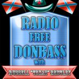 Radio Free Donbass 15-08-27