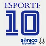 #esporte10: Corinthians é eliminado da Sul-Americano