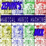 Magical Music Machine Mix