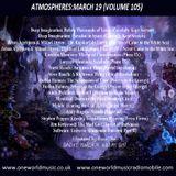 Atmospheres 105