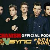 *NSYNC *NSANE - THE 2007 MECHAMIX