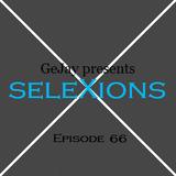 seleXions Episode 66