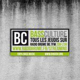 Bass Culture Lyon - S8ep07b - m3t4chr0n1k