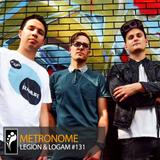 Metronome: Legion & Logam