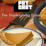 Episode 68 - The Thanksgiving Episode