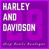 deep beats boutique #28