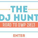 THE DJ HUNT - MARINN