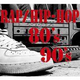 RAP/Hip-Hop 80's/90's
