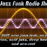 Nu-Jazz Funk Radio Show 1-36; Feb 22nd, 2013