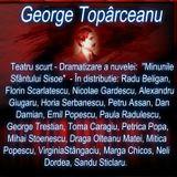Teatru scurt Minunile Sfantului Sisoe de George Toparceanu