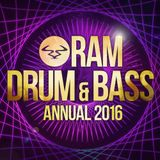 Teddy Killerz - RAM Records Drum & Bass Annual 2016