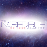THE INCREDIBLE VOLUME 4 - THE ENCORE