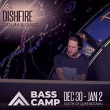 Bass Camp Showcase - Dishfire - 30-11-18