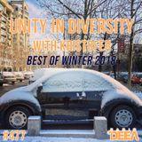 Kristofer - Unity in Diversity 477 (best of winter) @ Radio DEEA (03-03-2018)