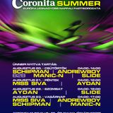 Coronita Session mixed by Andrewboy (2010-01-22) part 1