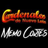 Cardenales De Nuevo Leon Mix - Dj Memo Cortes