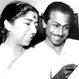 Lata Mangeshkar Sings for Salil Chowdhury - Radio ZIndagi - Sadabahar Nagmein