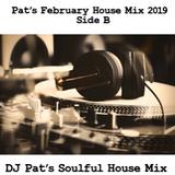 Pat's February House Mix 2019 Side B(1).m4a