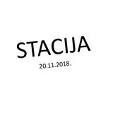 STACIJA - 20.11.2018.