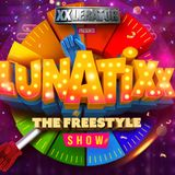 Mark With a K @ Lunatixx - The Freestyle Show #1 2016