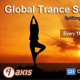 9Axis   Global Trance Selection096(25 02 2016)