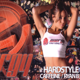 "Energy Hardstyle Mixed By ""Ryan B"" & ""Dj Caffeine"" (2005)"