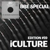 iCulture #62 - BBE Anniversary Special
