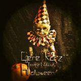 Gene Karz - dj set - Techno Evolution - Halloween 2013-10
