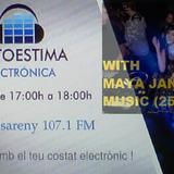 AE RADIO SHOW 25/01/2014 MAYA JANE COLES