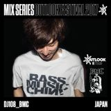 DJ108_bmc - Outlook 2017 Mix Series