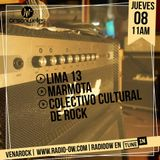 Venarock con Colectivo Cultural Rock y Marmota