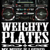 Smudge - Weighty Plates 5 Hip-Hop/House/DnB/Breaks/Dubstep/Bass