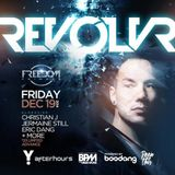 Eric Dang - Opening Set @ Y Afterhours Revolver (12 - 19 - 14)