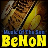 BeNoN - Music of the Sun (set live)