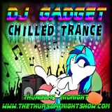 DJ Gadget - 28th July 2016 - (mostly) Chilled Trance