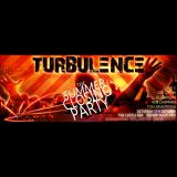 TURBULENCE THE SUMMER CLOSING PARTY MIX 2013