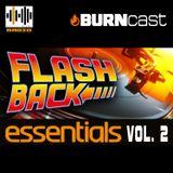 Flashback Essentials 2 | 128bpm | 32ct
