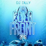 DJ Dilly - The Cold Front 2016