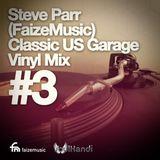 FaizeMusic Classic Vinyl Mix #3