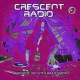 Brad Smith (aka Sleven) - Crescent Radio 92 (June 2019)