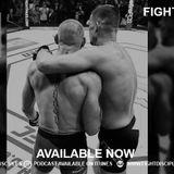 RADIO: FIGHT CLUB ON TALKSPORT 2 - UFC - 220816